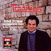 Tradition / Popular Jewish Melodies