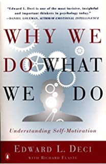 Amazon self efficacy the exercise of control 9780716728504 why we do what we do understanding self motivation fandeluxe Gallery