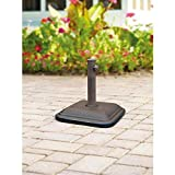 Mainstays Lawson Ridge Umbrella Base