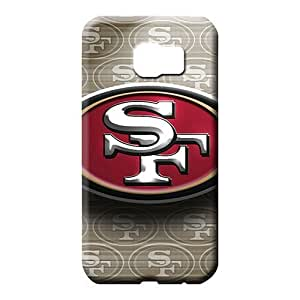 samsung galaxy s6 edge case cover PC pictures mobile phone carrying skins san francisco 49ers