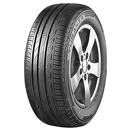 Neum/áticos de verano R16 90V B C Bridgestone Turanza T001-215//45 70