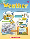 Weather, Donald M. Silver and Patricia J. Wynne, 0439453364