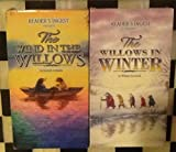 2 vhs tapes! 1) The Wind in the Willows 2)The Willows in Winter