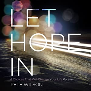 Let Hope In Audiobook