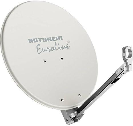 Kathrein Kea 1000/R - Antena (10,7-12,75 GHz, 39,7 dBi, 0-80 ...