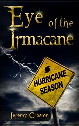 Eye of the Irmacane (Bolt Short Eye)