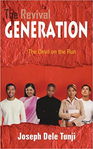Book The Revival Generation: . . . The Devil on the Run