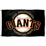 WinCraft MLB San Francisco Giants Flag 3x5 Banner