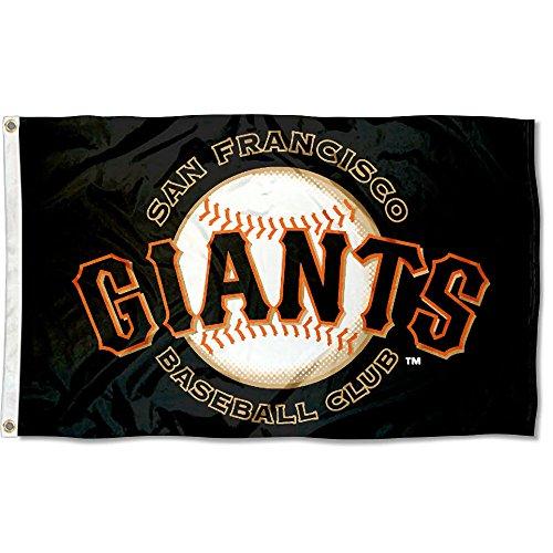 WinCraft MLB San Francisco Giants Flag 3x5 Banner