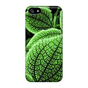 Hot Covers Cases For Iphone/ 5/5s Cases Covers Skin - Green World wangjiang maoyi