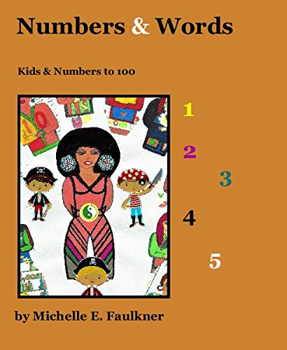 Read Online Number & Words Ages 3-14 pdf epub