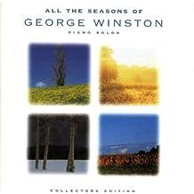 All the Seasons of George Winston