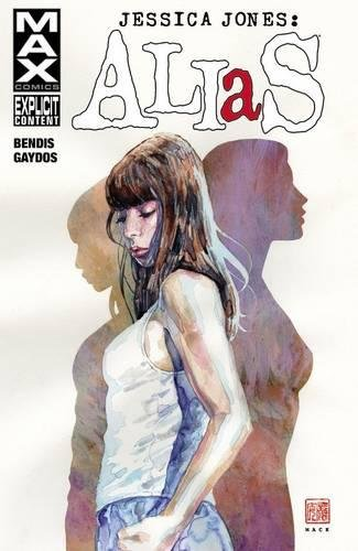 Jessica Jones  Alias Vol  1