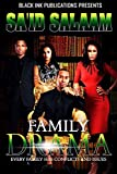 img - for Family Drama book / textbook / text book