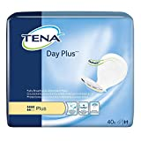TENA Heavy Absorbency Bladder Control Pad Polymer Female CS/80