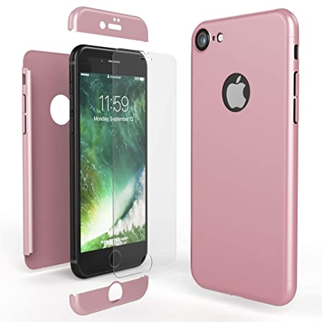 coque iphone 8 ultra fine rigide