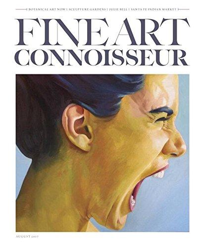 Fine Art Connoisseur : the Premier Magazine for Informed Col PDF
