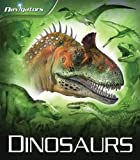 Navigators: Dinosaurs, David Burnie, 075346862X