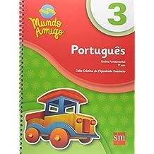 Mundo Amigo. Português - 3º Ano