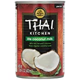 THAI KITCHEN Thai Pure Coconut Milk-Lite, 400 Milliliters