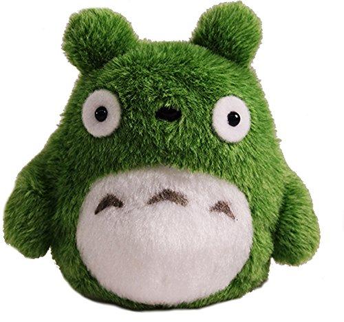 My Neighbor Totoro Fluffy Bean Bags Totoro Green