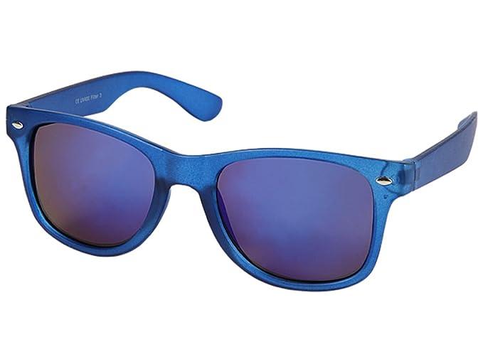 Chic-Net - Gafas de sol - para hombre azul Talla única ...