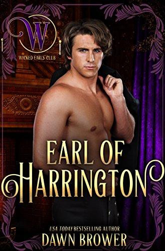 Earl of Harrington: Wicked Earls