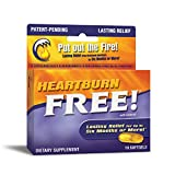 Cheap Enzymatic Therapy Heartburn Free!, Capsules 10ea