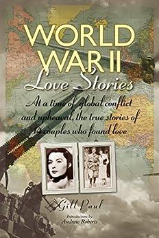 World War II Love Stories ebook product image