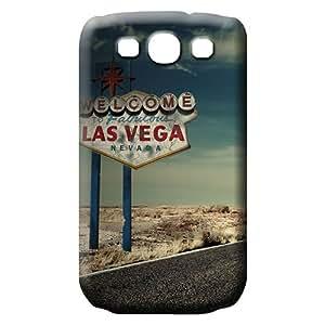 samsung galaxy s3 Cases phone back shells Perfect Design Excellent Faddish Las Vegas