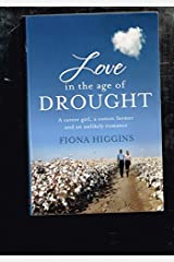 Love in The Age of Drought Paperback