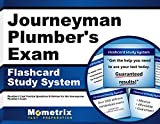 Journeyman Plumber's Exam Flashcard Study System: Plumber's Test Practice Questions & Review for the Journeyman Plumber's Exam (Cards)