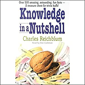 Knowledge in a Nutshell & Knowledge in a Nutshell on Sports Audiobook