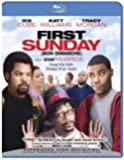 First Sunday [Blu-ray] (Bilingual)