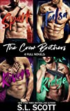 The Crow Brothers: Alpha Rock Stars Series