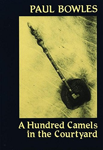 Download A Hundred Camels in the Courtyard pdf epub