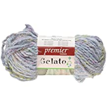 Premier Yarns Gelato Yarn, Licorice