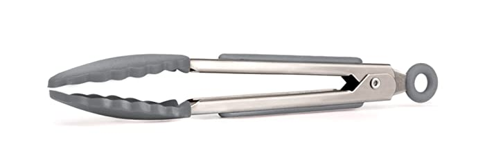 The Best Stainless Steel Toaster Tongs