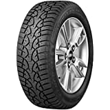 235/45-17 General Altimax Arctic Winter Studdable Tire 94Q 2354517