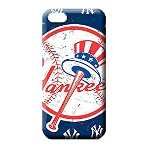 diy zheng Ipod Touch 5 5th Popular Defender Hot Fashion Design Cases Covers phone cover shell new york yankees mlb baseball