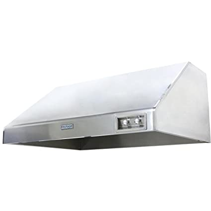 Amazon Com Fire Magic 48 Inch Stainless Steel Outdoor Vent Hood