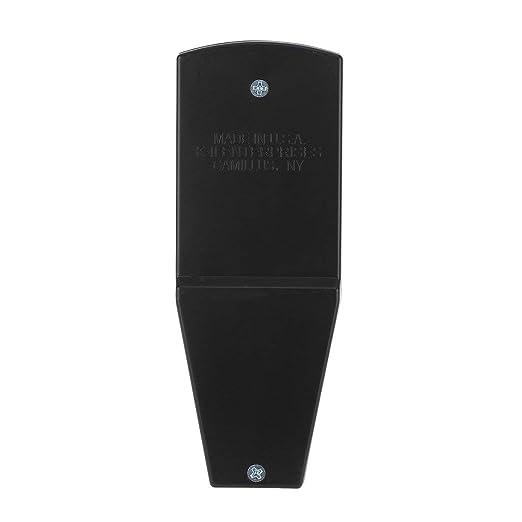 Detector de radiación electromagnética en caliente LCD Medidor de EMF general Medidor de dosímetros para investigación paranormal Medida de exposición ...