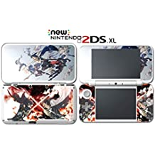 Fire Emblem Awakending Radiant Dawn Anime Video Game Vinyl Decal Skin Sticker Cover for Nintendo New 2DS XL System Console