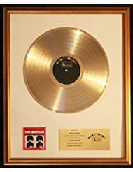 The Beatles A Hard Day's Night LP Non RIAA Gold Record Award United Artists Records