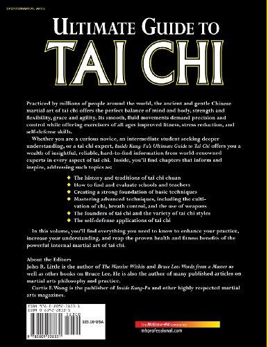 Buy tai chi magazine