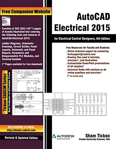 autocad electrical software - 1