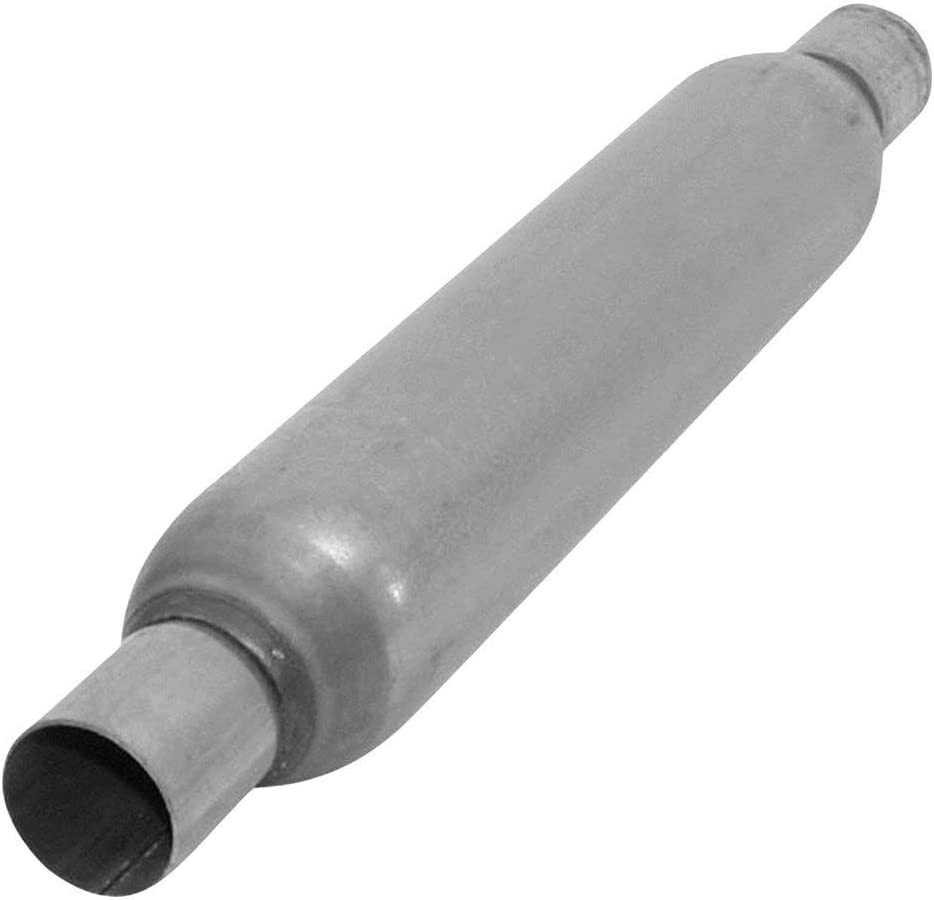 AP Exhaust Glasspack Muffler