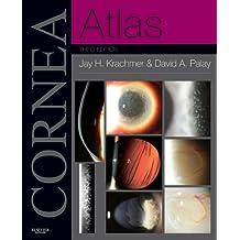 Cornea Atlas E-Book (Expert Consult)