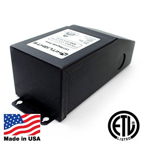 Magnetic Transformer Led Lighting - 4