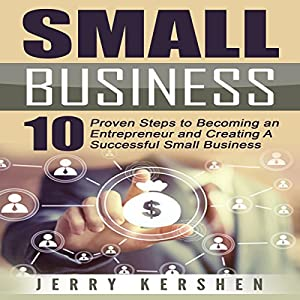 Small Business Audiobook